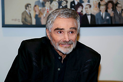 March 11, 2017 - Florida, U.S. - Burt Reynolds poses for pictures during the Student Showcase of Films for the Palm Beach International Film Festival at Lynn University in Boca Raton on March 10, 2017. (Credit Image: © Handout/The Palm Beach Post via ZUMA Wire)