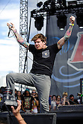The Devil Wears Prada performing at The Bamboozle in East Rutherford, New Jersey. May 2, 2010. Copyright © 2010 Matt Eisman. All Rights Reserved.