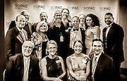 SOPAC 2016 Gala Group Image
