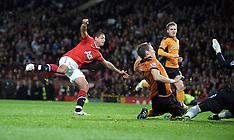 Manchester United v Wolves
