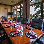 Cape Fox Lodge, Ketchikan Alaska. Photo by Alabastro Photography. Commercial usage rights purchased Fall 2017 by Ketchikan Visitors Bureau (KVB).