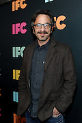 Marc Maron, of Maron, attends the IFC Upfront 2014 event, Thursday, March 20, 2014, at Roseland Ballroom in New York.  (Photo by Diane Bondareff/Invision for IFC/AP Images)