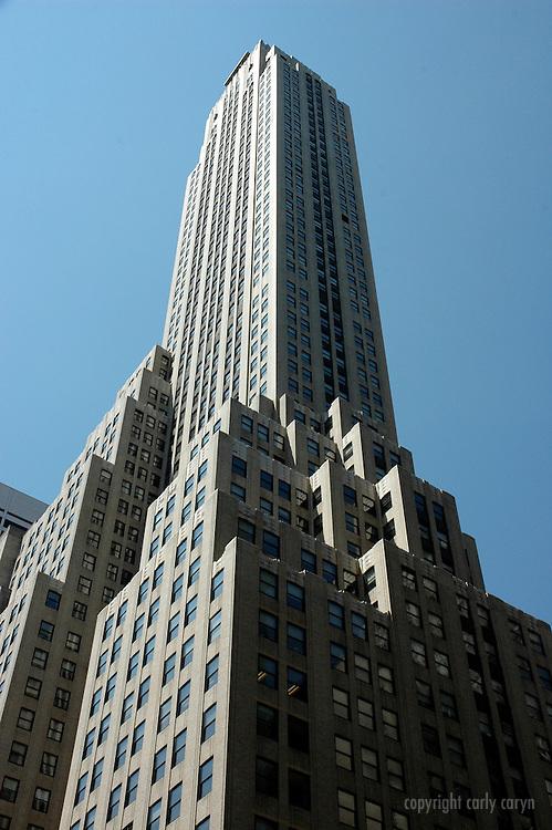 Fifth Avenue skyscraper