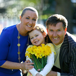 Majella & Daniel O'Donnell launch Daffodil Day