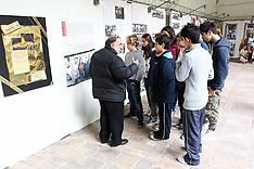 20131105 MERCATINO DELL'USATO CHIOSTRO DI SAN PAOLO