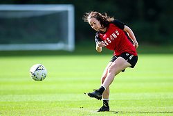 Olivia Chance of Bristol City Women during training at Failand - Mandatory by-line: Robbie Stephenson/JMP - 26/09/2019 - FOOTBALL - Failand Training Ground - Bristol, England - Bristol City Women Training