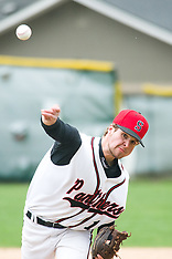 Monroe at Snohomish Baseball