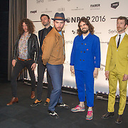 NLD/Amsterdam/20160321 - Edison Pop Awards 2016, de Staat