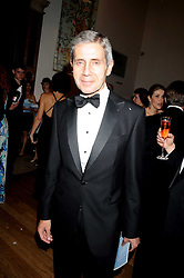 SIR STUART ROSE at the Royal Academy of Art's Summer Ball held at Burlington House, Piccadilly, London on 16th June 2008.<br />