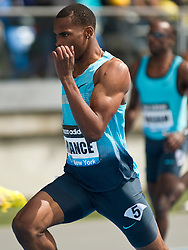 adidas Grand Prix track & field: mens 400 meters, Josh MANCE, USA