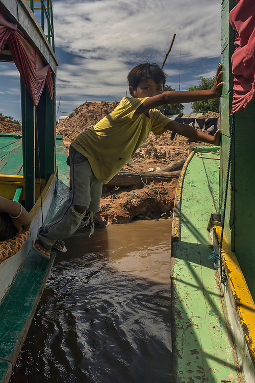 Life on the Edge<br />