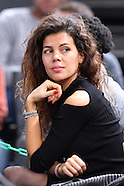 BNP Paribas Masters -  Noura El Shwekh