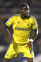 Kyle Ebecilio, Nottingham Forest