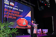 NFL Business Leadership Forum