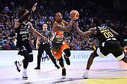 Justin Carter of Banco di Sardegna Sassari   <br /> Banco di Sardegna Sassari - Happy Casa Brindisi<br /> Postemobile Final Eight 2019 Zurich Connect<br /> Basket Serie A LBA 2018/2019<br /> FIRENZE, ITALY - 16 February 2019<br /> Foto Mattia Ozbot / Ciamillo-Castoria