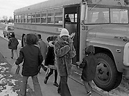 Forced Busing in Denver Public Schools 1974