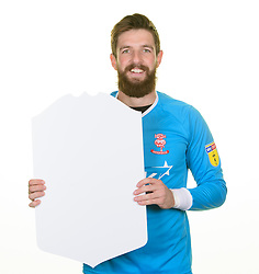 2018/19 Fifa Ultimate Team (FUT) - Lincoln City's Josh Vickers<br /> <br /> Picture: Chris Vaughan Photography for Lincoln City<br /> Date: September 13, 2018