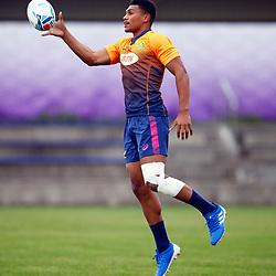 15,10,2019 South Africa Springbok Training