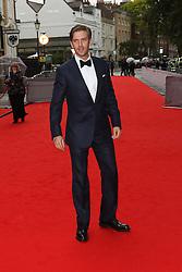 Dan Stevens, BAFTA Celebrates Downton Abbey, Richmond Theatre, London UK, 11 August 2015, Photo by Richard Goldschmidt /LNP © London News Pictures.