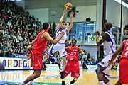 DESCRIZIONE : Sassari Lega A 2012-13 Dinamo Sassari - Armani Milano<br /> GIOCATORE :Travis Diener<br /> CATEGORIA :Passaggio<br /> SQUADRA : Dinamo Sassari<br /> EVENTO : Campionato Lega A 2012-2013 <br /> GARA : Dinamo Sassari - Armani Milano<br /> DATA : 30/03/2013<br /> SPORT : Pallacanestro <br /> AUTORE : Agenzia Ciamillo-Castoria/M.Turrini<br /> Galleria : Lega Basket A 2012-2013  <br /> Fotonotizia : Sassari Lega A 2012-13 Dinamo Sassari - Armani Milano<br /> Predefinita :
