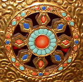 Tibet, 18-19th Century AD