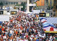 Oktoberfest Cincinnati Ohio