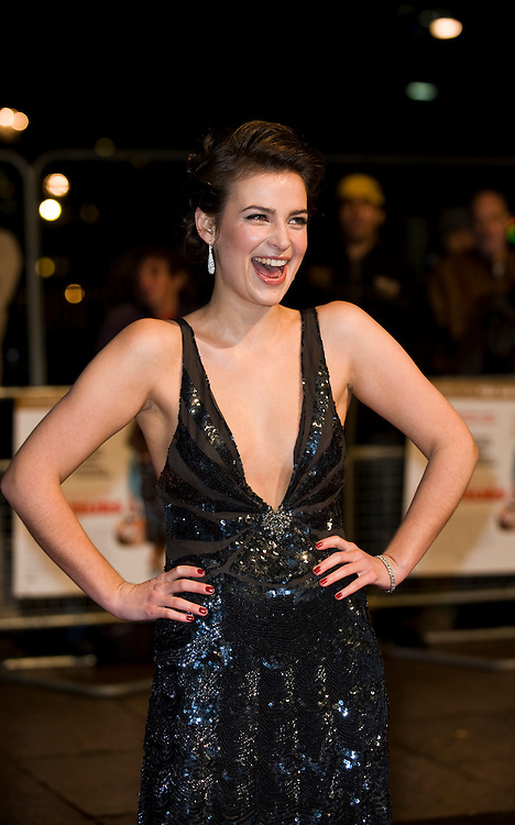 London November 17th    Camilla Arfwedson attends the Royal Premiere of A Bunch of Amateurs  at Odeon Cinema in Leicester Square London on Nov 17 2008...Please telephone : +44 (0)845 0506211 for usage fees .***Licence Fee's Apply To All Image Use***.IMMEDIATE CONFIRMATION OF USAGE REQUIRED.*Unbylined uses will incur an additional discretionary fee!*.XianPix Pictures  Agency  tel +44 (0) 845 050 6211 e-mail sales@xianpix.com www.xianpix.com