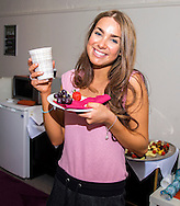 29:05:2013<br /> <br /> Miss Scotland 2013 -  The Final<br /> <br /> Rehearsals - lunch - Kirstie.<br /> <br /> Pic:Andy Barr<br /> <br /> 07974 923919  (mobile)<br /> andy_snap@mac.com<br /> <br /> All pictures copyright Andrew Barr Photography. <br /> <br /> Please contact before any syndication