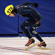 Anthony Lobello - US Speedskating Team - Short Track Speed Skating - Photo Archive