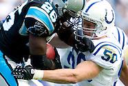 20071028 NFL Colts v Panthers