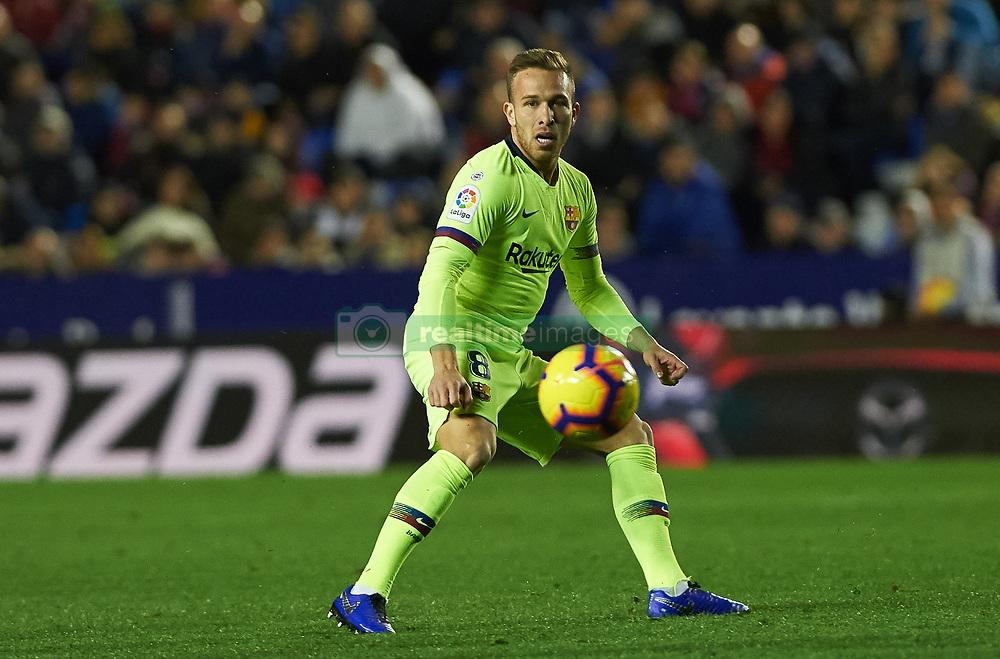 صور مباراة : ليفانتي - برشلونة 0-5 ( 16-12-2018 )  20181216-zaa-a181-026