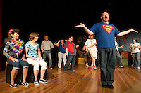 Streetcar Company dress rehearsal Schoolhouse Rock and 40th Anniversary Spectacular May 16, 2012.