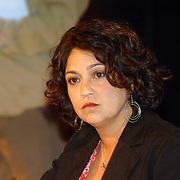 NLD/Aalsmeer/20070601 - Uitzending van de BNN grote  Donorschow, persconferentie, nierpatiente Esther Claire