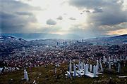 Sarajevo. Bosnia 2009