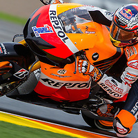 2012 MotoGP World Championship, Round 18, Valencia, Spain, November 11, 2012