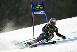 LIGETY Ted of USA competes during 10th Men's Slalom - Pokal Vitranc 2014 of FIS Alpine Ski World Cup 2013/2014, on March 8, 2014 in Vitranc, Kranjska Gora, Slovenia. Photo by Matic Klansek Velej / Sportida