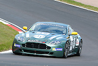 #47 David Tinn/ , Stratton Motorsport, Aston Martin Vantage GT4 during 2014 Aston Martin GT4 Challenge. at Oulton Park, Little Budworth, Cheshire, United Kingdom. April 19 2014. World Copyright Peter Taylor/PSP. Copy of publication required for printed pictures.  Every used picture is fee-liable. http://archive.petertaylor-photographic.co.uk