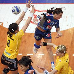 20080308: Handball - Krim Mercator vs Rulmentul Urban Brasov