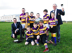 Ulster Bank Rugby Force Ballyhaunis RFC