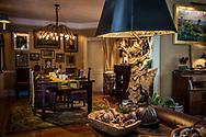 Kristin & Stephen Pategas home for Orlando H & G, Photo by Roberto Gonzalez