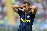 Milano - 28.08.16  -  Serie A  2016/17 - 2a giornata   -  Inter-Palermo   - nella foto:  Ivan Perisic  - Inter