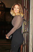 15.MAY.2013. LONDON<br /> <br /> KIMBERLEY WALSH ARRIVING AT THE THEATER ROYAL DRURY LANE IN LONDON FOR THE RE-OPENING.<br /> <br /> BYLINE: EDBIMAGEARCHIVE.CO.UK<br /> <br /> *THIS IMAGE IS STRICTLY FOR UK NEWSPAPERS AND MAGAZINES ONLY*<br /> *FOR WORLD WIDE SALES AND WEB USE PLEASE CONTACT EDBIMAGEARCHIVE - 0208 954 5968*