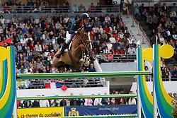 Staut Kevin, (FRA), Reveur de Hurtebise HDC<br /> FEI Nations Cup presented by Longines<br /> Longines Jumping International de La Baule 2017<br /> © Hippo Foto - Dirk Caremans<br /> 12/05/2017