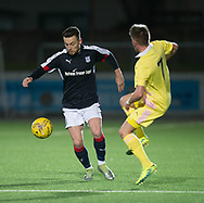 Dundee&rsquo;s Marc Klok - Dundee v Hearts in the SPFL Development League at Links Park in  Montrose : Image &copy; David Young<br /> <br />  - &copy; David Young - www.davidyoungphoto.co.uk - email: davidyoungphoto@gmail.com