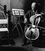 Pablo Casals 1946
