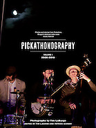 BUY Pickathonography! $20