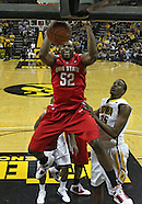 NCAA Men's Basketball - Ohio State at Iowa - January 4, 2011