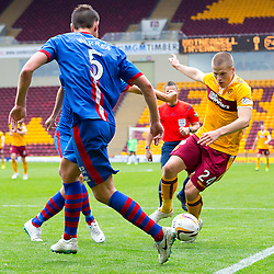 Motherwell v Inverness | Scottish Premiership | 16 August 2014
