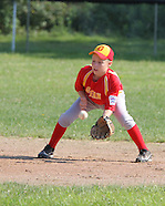 Baseball 2011 LL Championship Olean Pictures vs Allegany