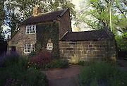 Cook's Cottage, Melbourne, Australia<br />